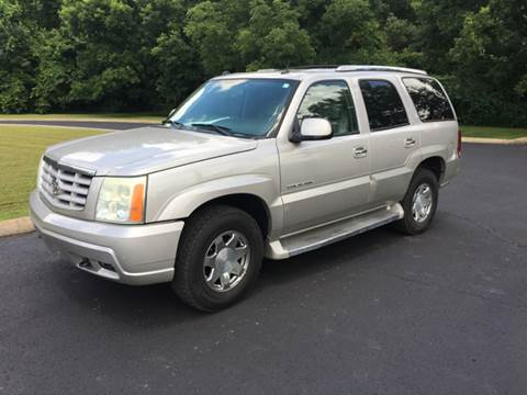 2005 Cadillac Escalade for sale in Somerville, TN