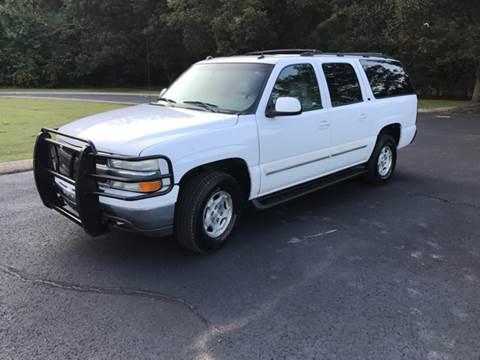 2004 Chevrolet Suburban for sale in Somerville, TN
