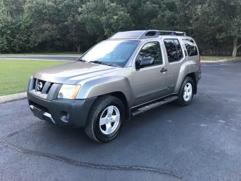 2006 Nissan Xterra for sale in Somerville, TN