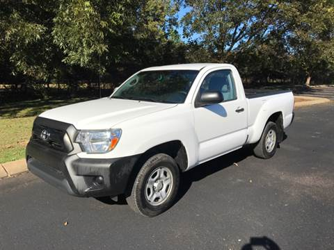 2014 Toyota Tacoma for sale in Somerville, TN