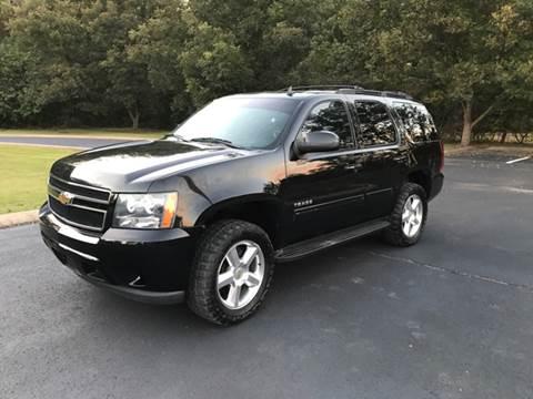 2011 Chevrolet Tahoe for sale in Somerville, TN