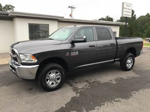 2015 RAM Ram Pickup 2500 for sale at Rickman Motor Company in Somerville TN
