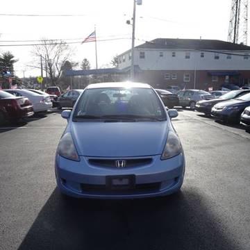 2008 Honda Fit for sale in Cumberland, RI