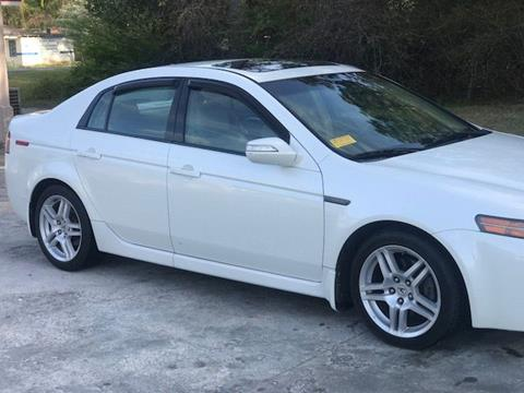 2008 Acura Tl For Sale >> 2008 Acura Tl For Sale Carsforsale Com