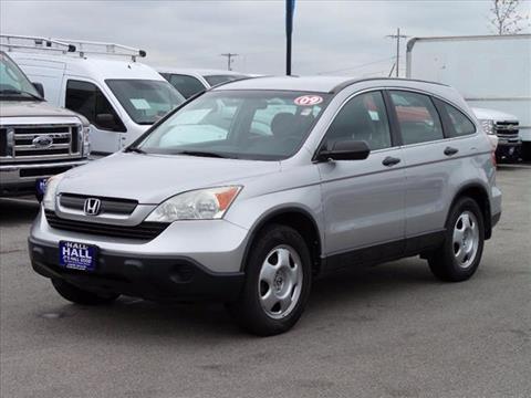 2009 Honda CR-V for sale in Waukesha, WI