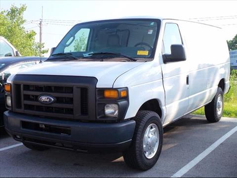 2012 Ford E-Series Cargo for sale in Waukesha WI