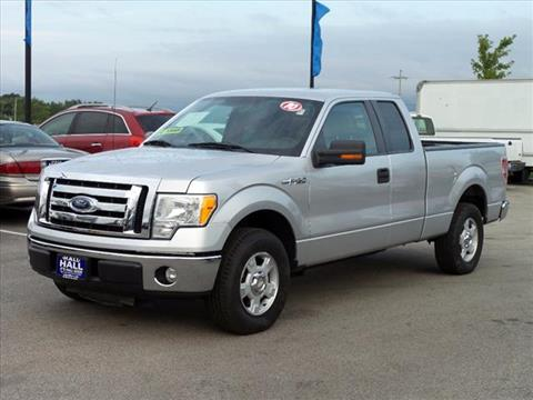 2010 Ford F-150 for sale in Waukesha, WI