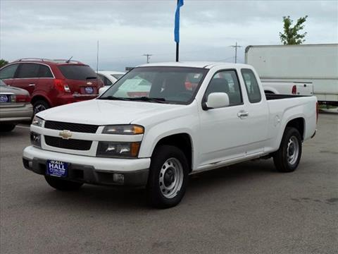 2010 Chevrolet Colorado for sale in Waukesha WI
