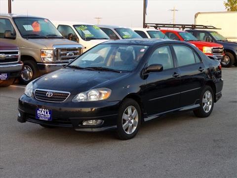2008 Toyota Corolla for sale in Waukesha WI