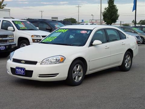 2007 Chevrolet Impala for sale in Waukesha, WI