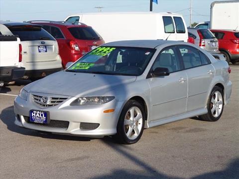 2004 Mazda MAZDA6 for sale in Waukesha WI