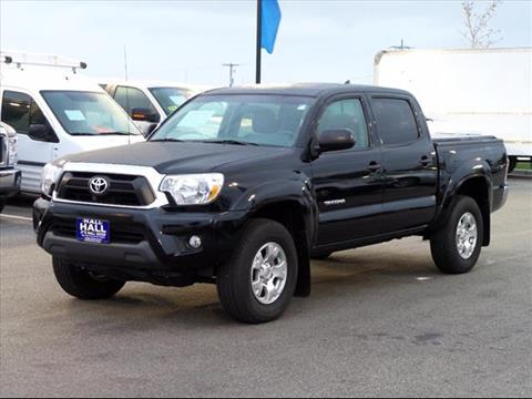 2015 Toyota Tacoma for sale in Waukesha WI
