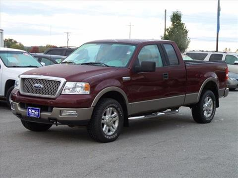 2004 Ford F-150 for sale in Waukesha WI