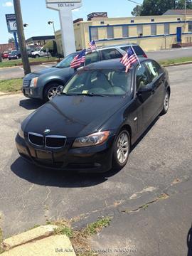 2007 BMW 3 Series for sale in Richmond, VA