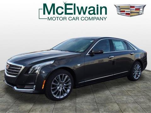 2017 Cadillac CT6 for sale in Ellwood City, PA