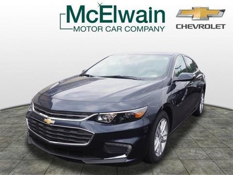 Cars for sale in jonesboro ga for Mcelwain motors ellwood city