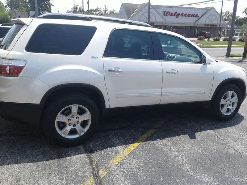 gmc in acadia medium for cars usa sale the