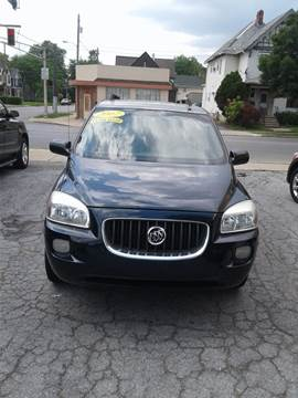 2007 Buick Terraza for sale in Fort Wayne, IN
