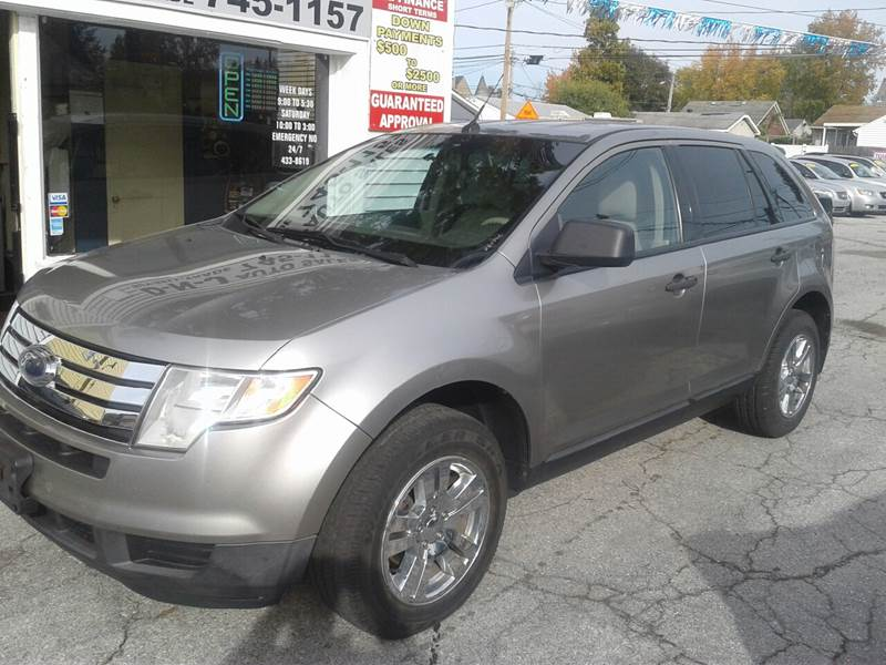 auto galaxy in at plus ky lexington inventory ford details edge for sale sales sel