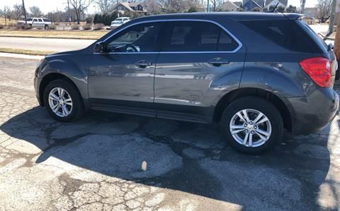 2010 Chevrolet Equinox for sale in Fort Wayne, IN