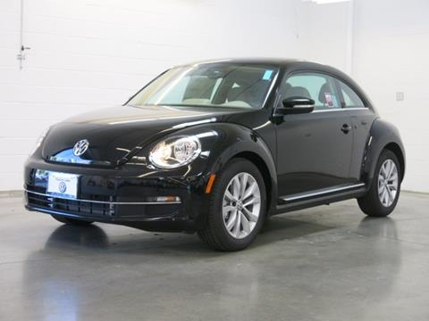 2015 Volkswagen Beetle for sale in Folsom, CA