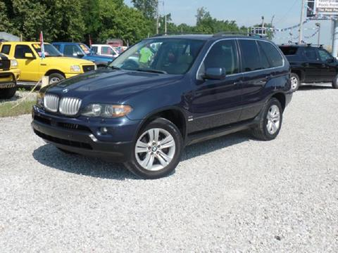 2005 BMW X5 for sale in Carroll, OH