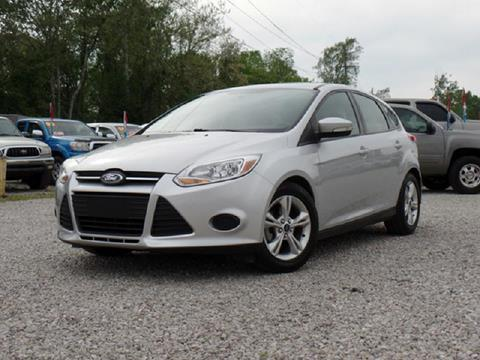 2014 Ford Focus for sale in Carroll, OH