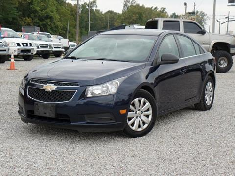 2011 Chevrolet Cruze for sale in Carroll, OH
