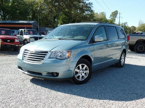 2008 Chrysler Town and Country for sale in Carroll, OH