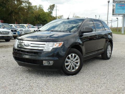 2010 Ford Edge for sale in Carroll, OH