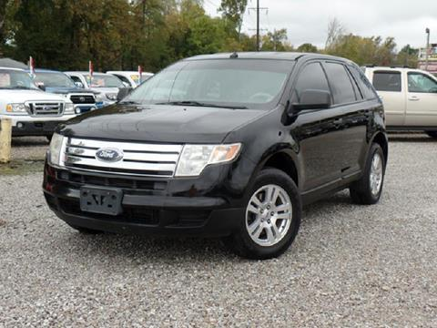 2008 Ford Edge for sale in Carroll, OH