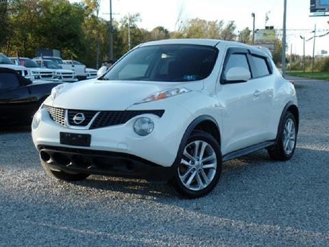 2013 Nissan JUKE for sale in Carroll, OH