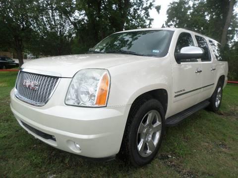 2009 GMC Yukon XL for sale in Baytown, TX