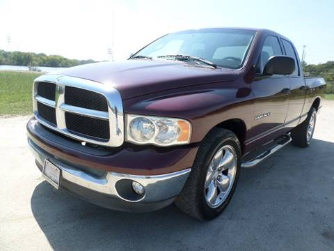 2003 Dodge Ram Pickup 1500 for sale in Baytown, TX