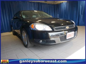 2006 Chevrolet Impala for sale in Wickliffe, OH