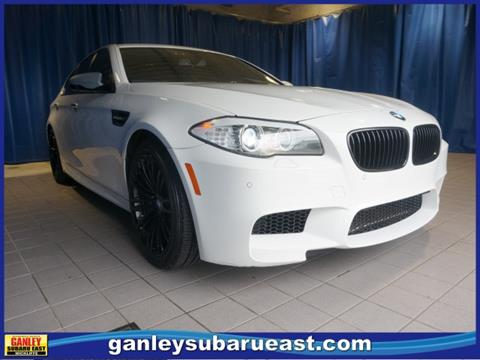 2013 BMW M5 for sale in Wickliffe, OH