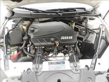 2010 Chevrolet Impala for sale in Greensboro, NC