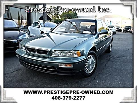 Used Acura Legend For Sale In Mobile AL Carsforsalecom - 1993 acura legend for sale