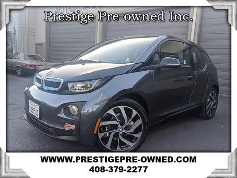 2017 BMW i3 for sale in Campbell, CA