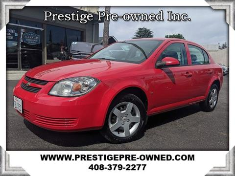 2008 Chevrolet Cobalt for sale in Campbell, CA