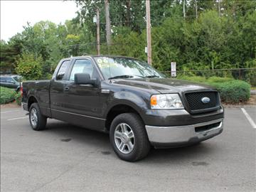 2006 Ford F-150 for sale in Portland, OR