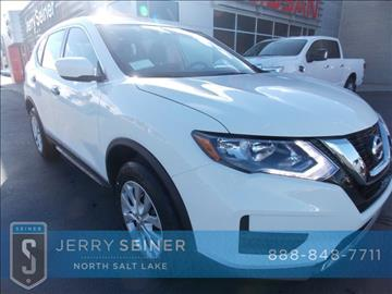 2017 Nissan Rogue for sale in North Salt Lake, UT