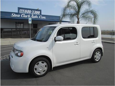 2012 Nissan cube for sale in Fresno, CA