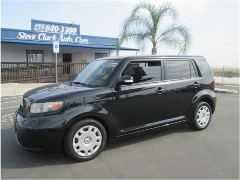 2009 Scion xB for sale in Fresno, CA