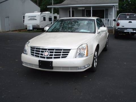 2011 Cadillac DTS for sale in Honea Path, SC