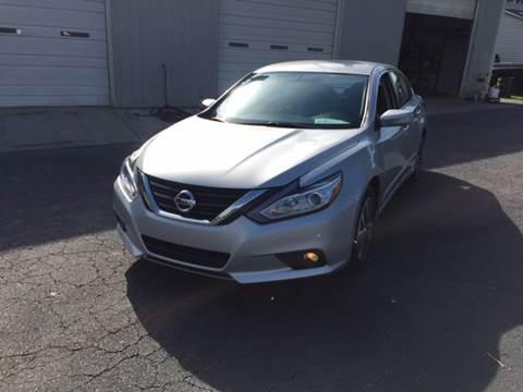 2016 Nissan Altima for sale in Honea Path, SC