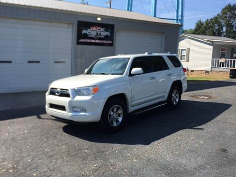2011 Toyota 4Runner for sale in Honea Path, SC