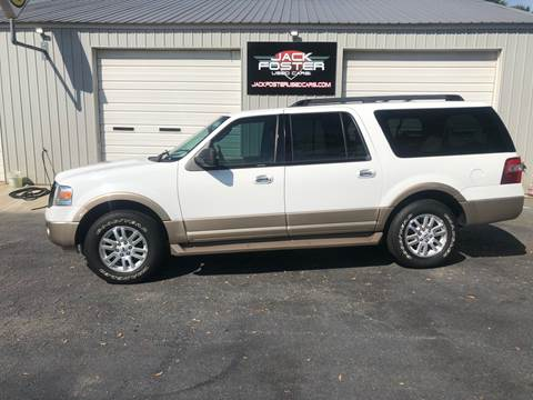 Ford Expedition El For Sale In Honea Path Sc