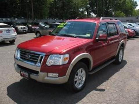 2009 Ford Explorer for sale in Elizabeth, NJ