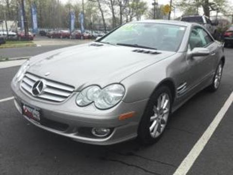 2007 Mercedes-Benz SL-Class for sale in Elizabeth, NJ